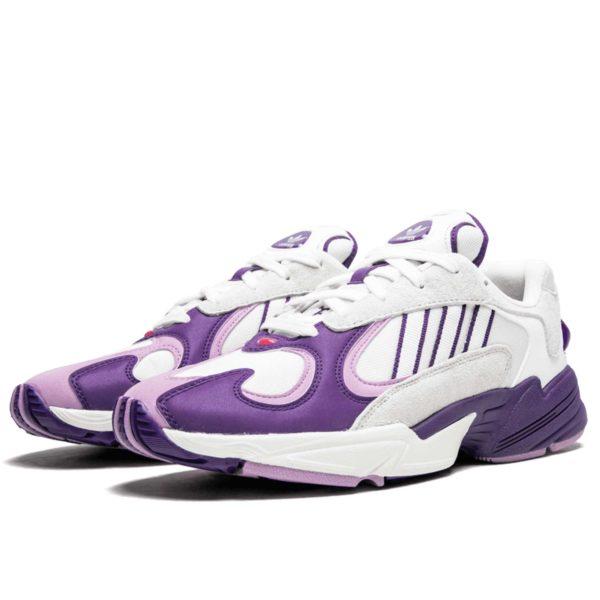 adidas yung 1 purple купить