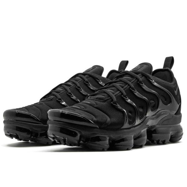 nike air vapormax plus black 924453_004 купить