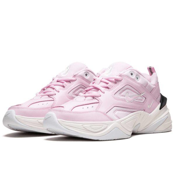 nike m2k tekno pink ao3108_600 купить