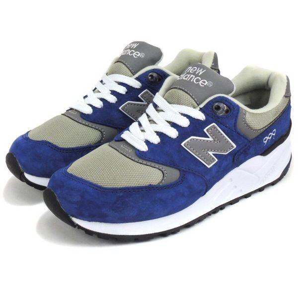 new balance 999 blue ml999nv купить