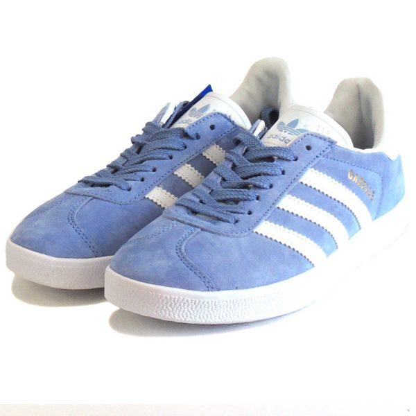 adidas gazelle light blue s708_1 купить