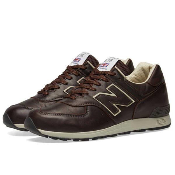 New Balance M576CBB brown купить