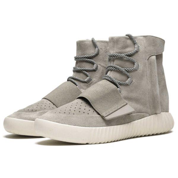 adidas yeezy boost 750 grey b35309 купить