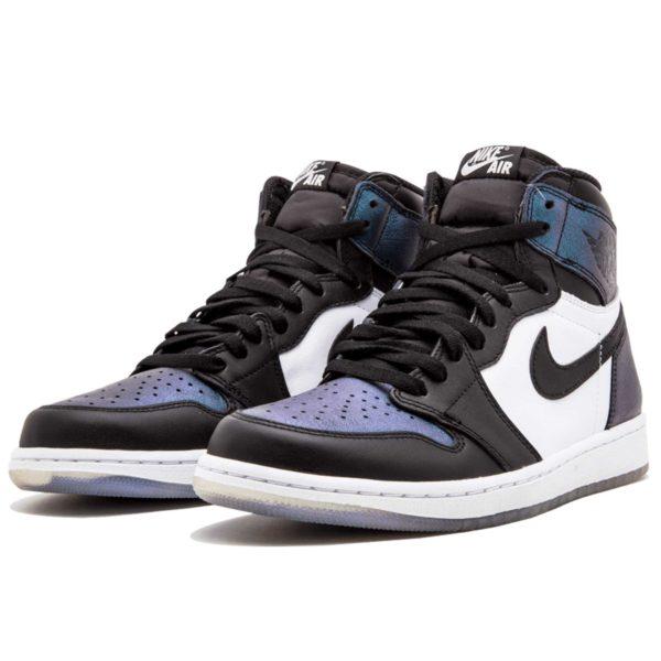 nike air Jordan 1 retro high OG AS chameleon 907958_015 купить