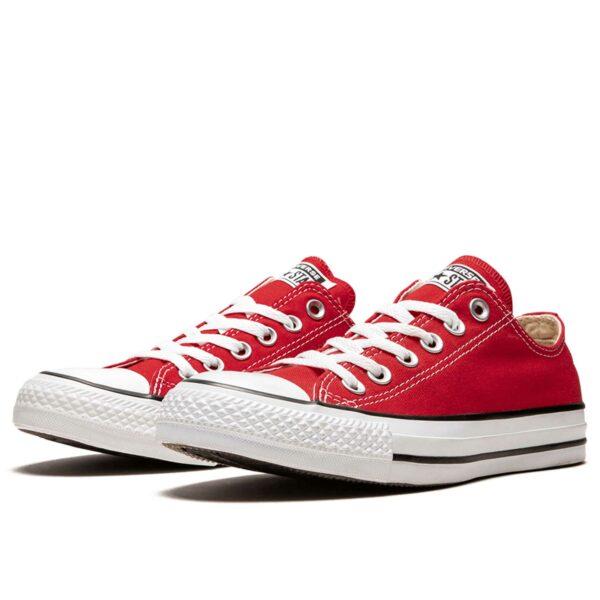 converse all star cherry OX M9696 интернет магазин