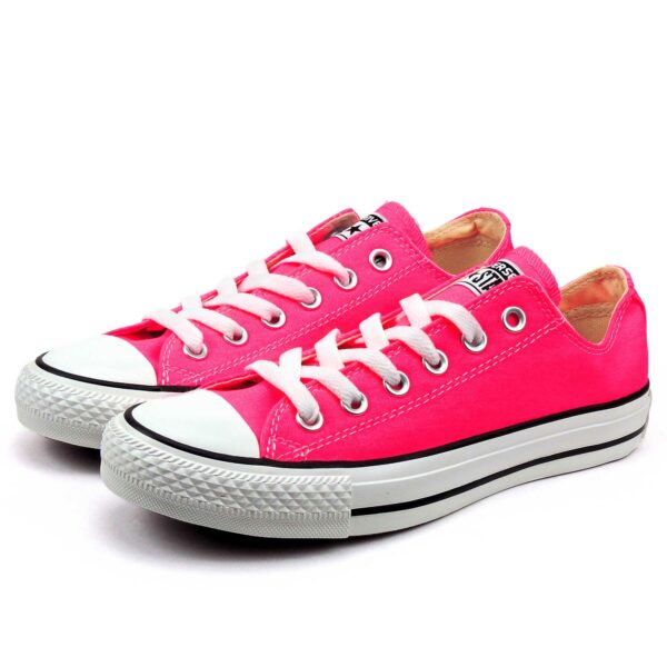 converse all star pink m9007c купить
