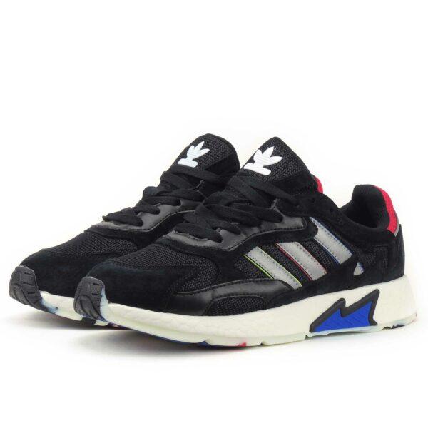 adidas tresc run br black red EG4701 купить