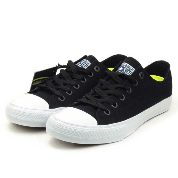 converse all star chack tailor II black white 150153с интернет магазин