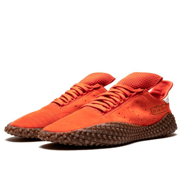 adidas kamanda orange DB2776 купить