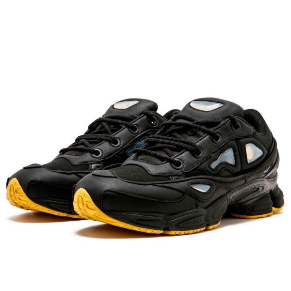 adidas raf simons ozweego 3 black bb6741 купить