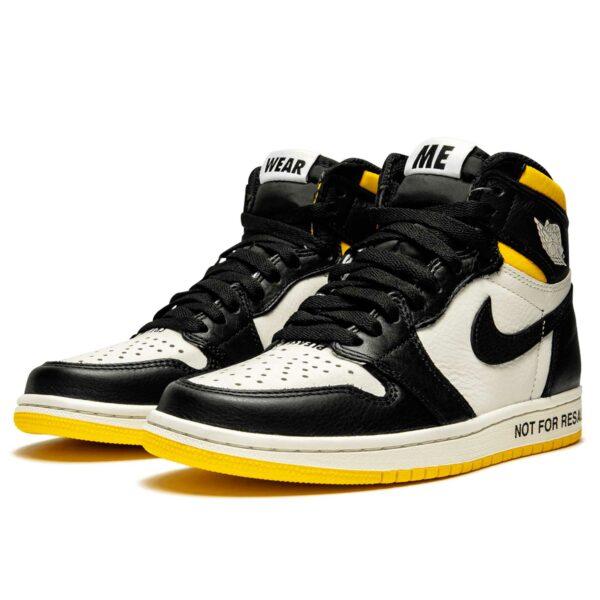 nike air Jordan 1 retro high og nrg not for resale 861428_107 купить