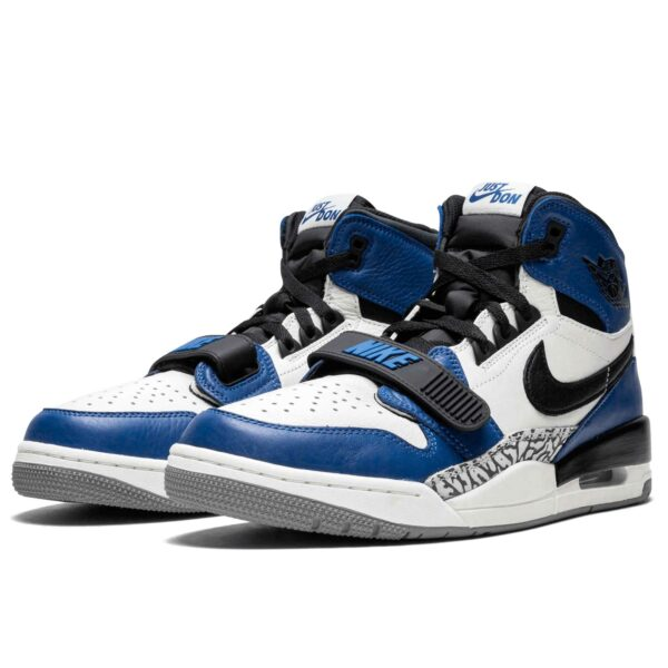 nike air Jordan legacy 312 nrg storm blue AQ4160_104 купить
