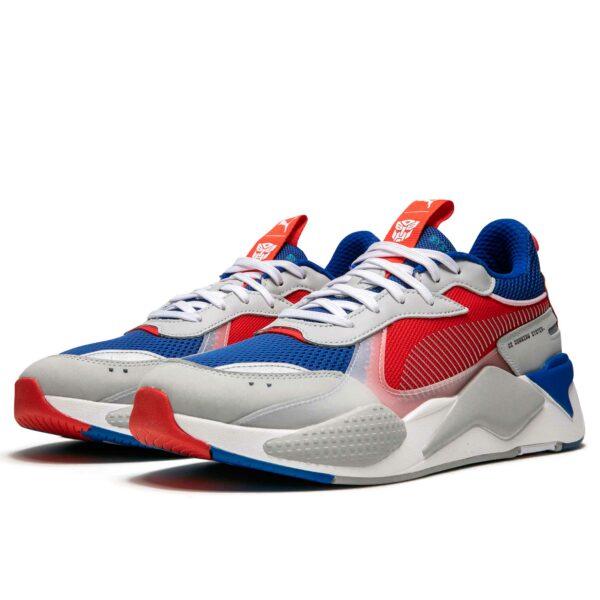 puma rs x optimus prime blue red 370702_01 купить
