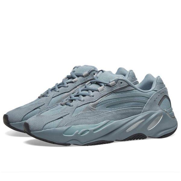 adidas yeezy boost 700 v2 hospital blue купить