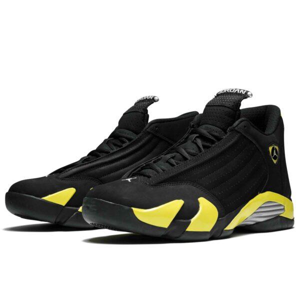 nike air Jordan 14 thunder 487471_070 купить
