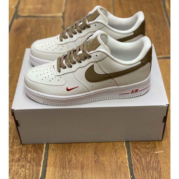 nike air force 1 Yohood rice white 808788_996 купить