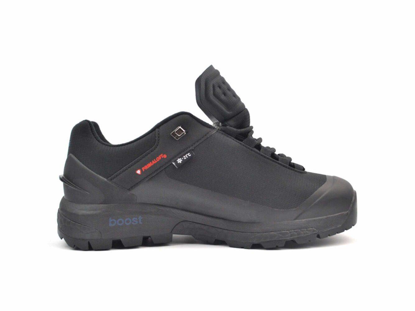 adidas terrex climaproof black winter купить