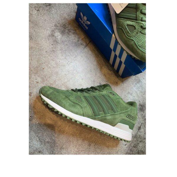 adidas ZX 750 green купить