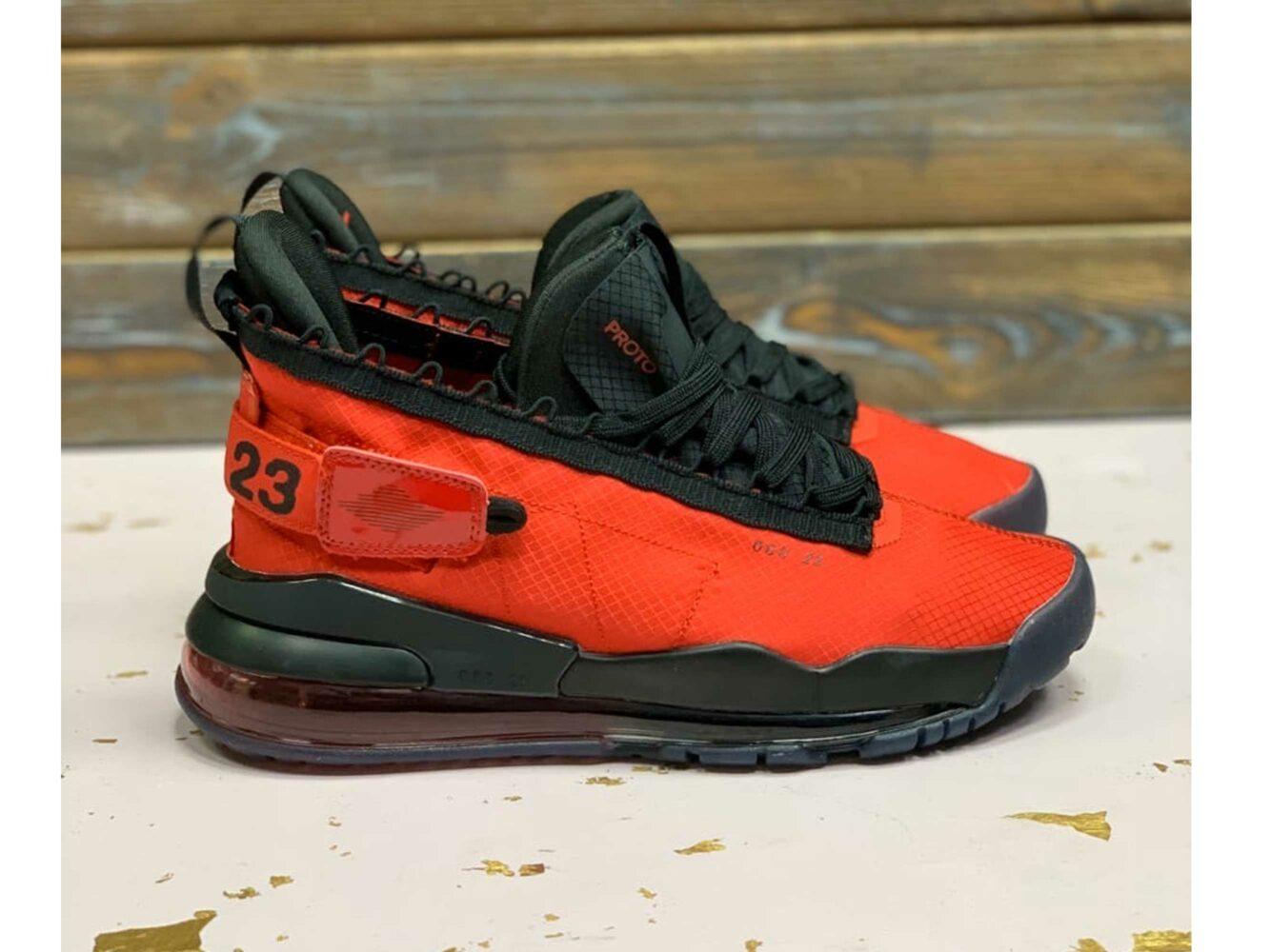 Jordan proto max 720 red black BQ6623_600 купить