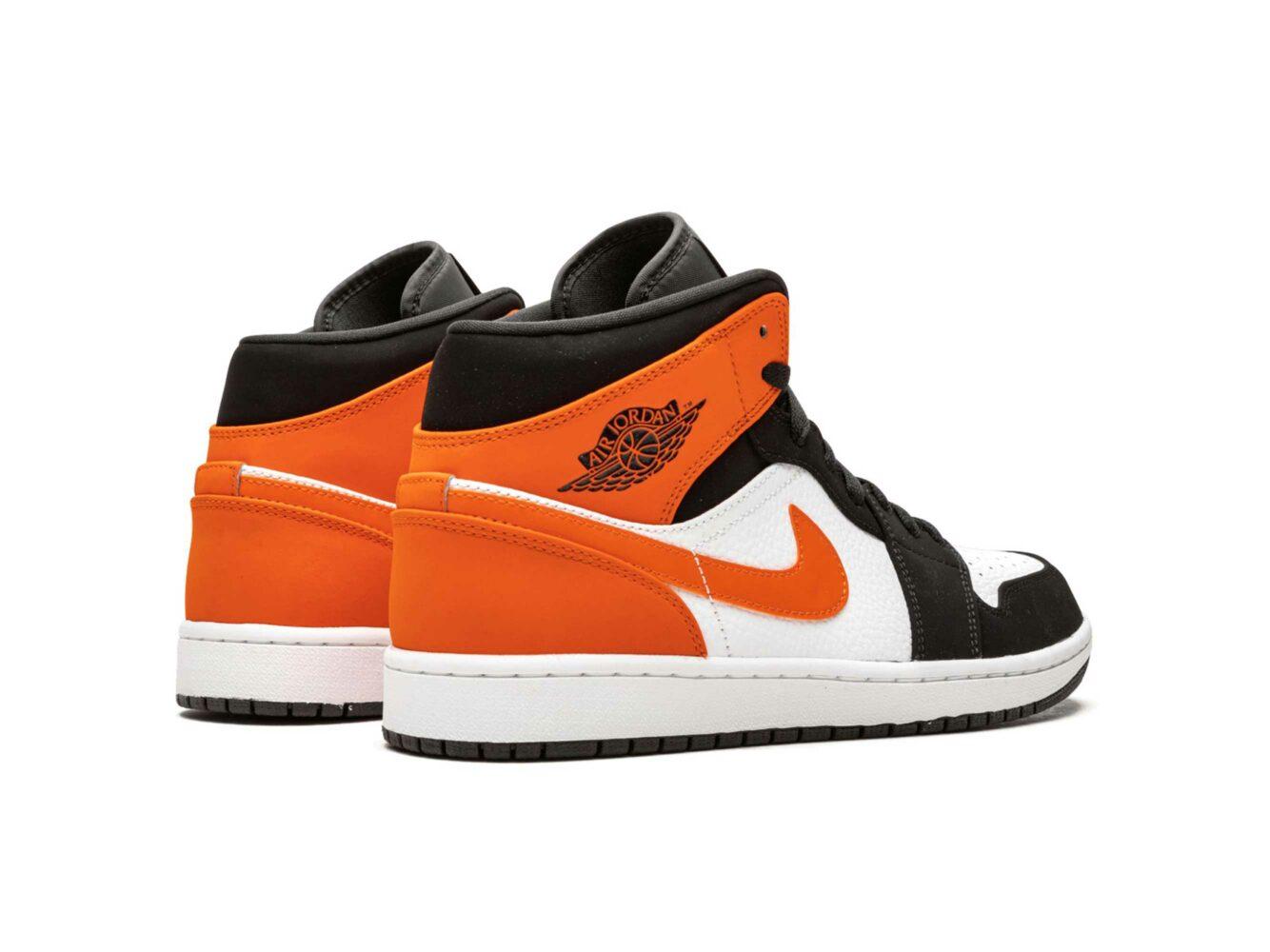 nike air Jordan 1 mid shattered backboard 554724_058 купить
