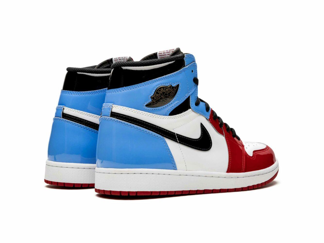 nike air Jordan 1 retro high lestwin – fearless CK5666_100 купить