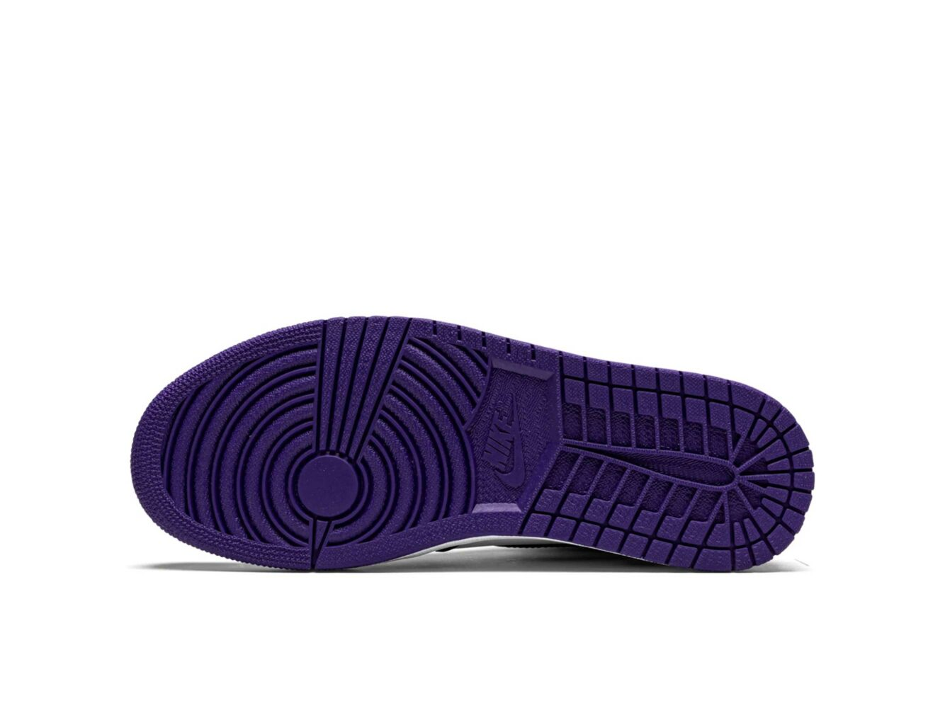 nike air Jordan 1 retro mid court purple 575441_501 купить