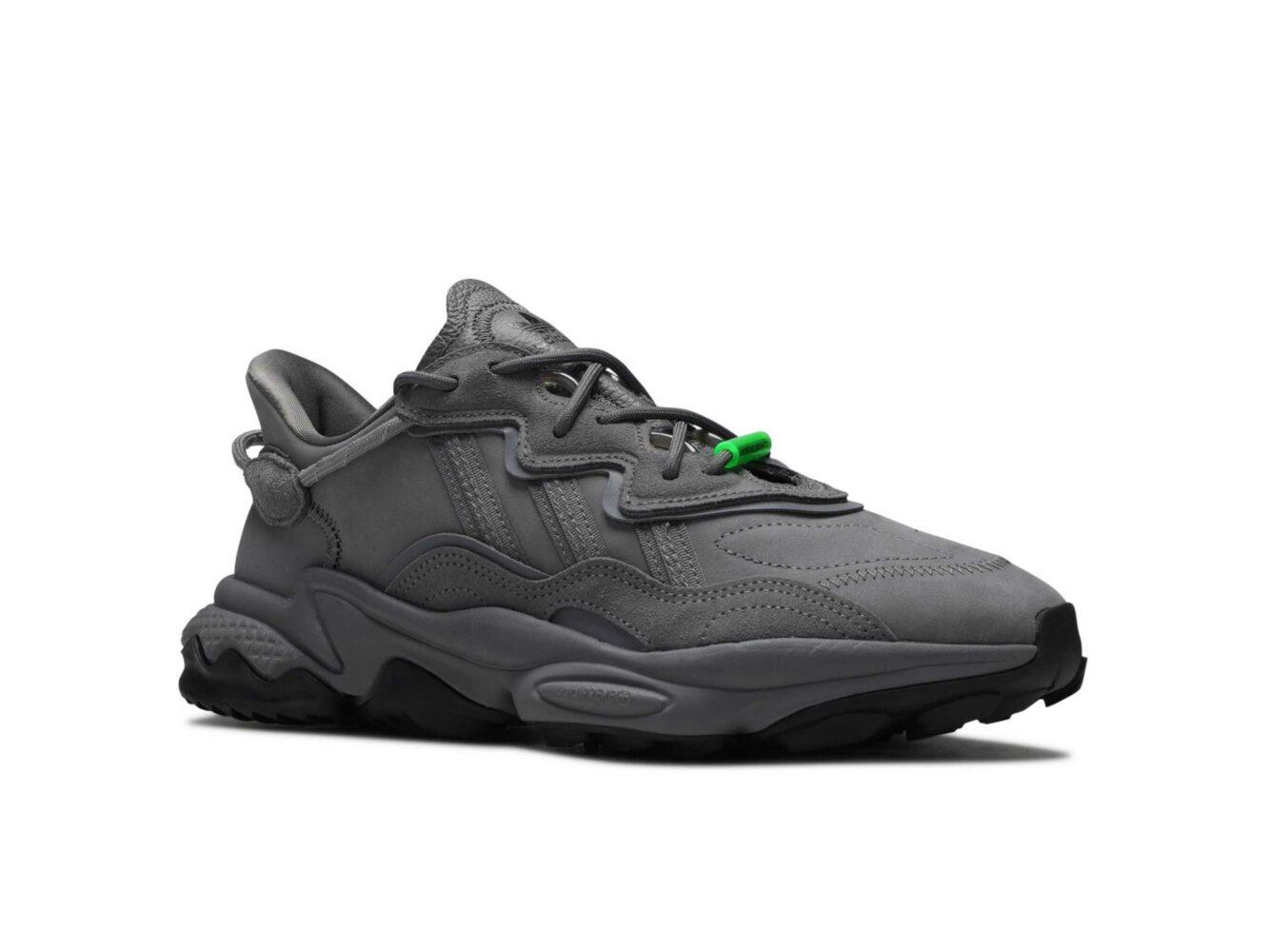 adidas ozweego grey EE7001 купить
