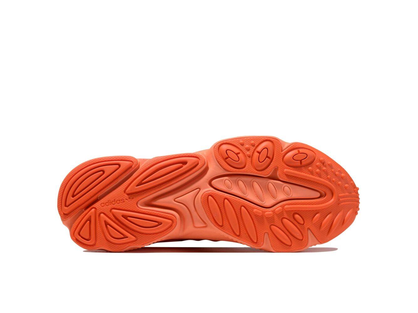 adidas ozweego orange EE6465 купить