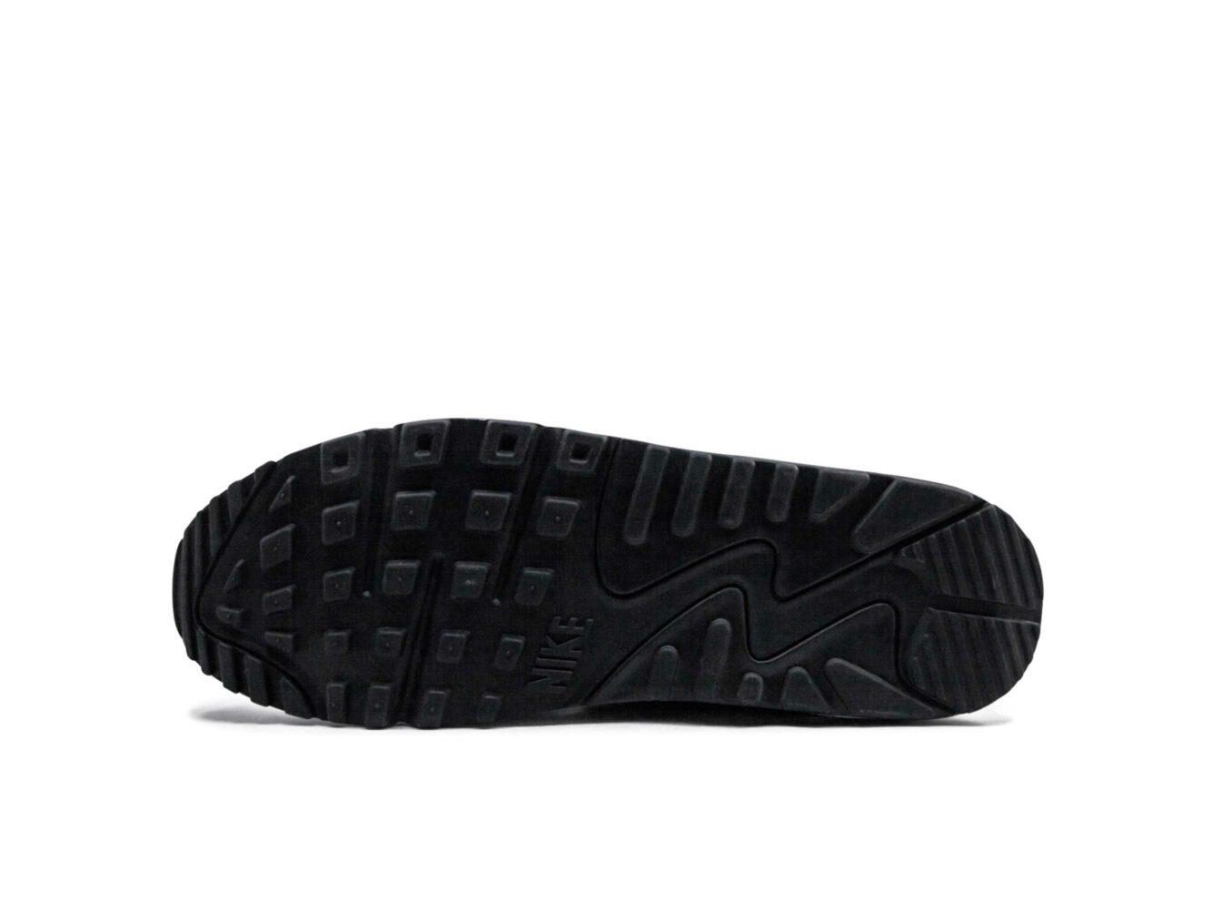 nike air max 90 essential black grey white AJ1285_018 купить
