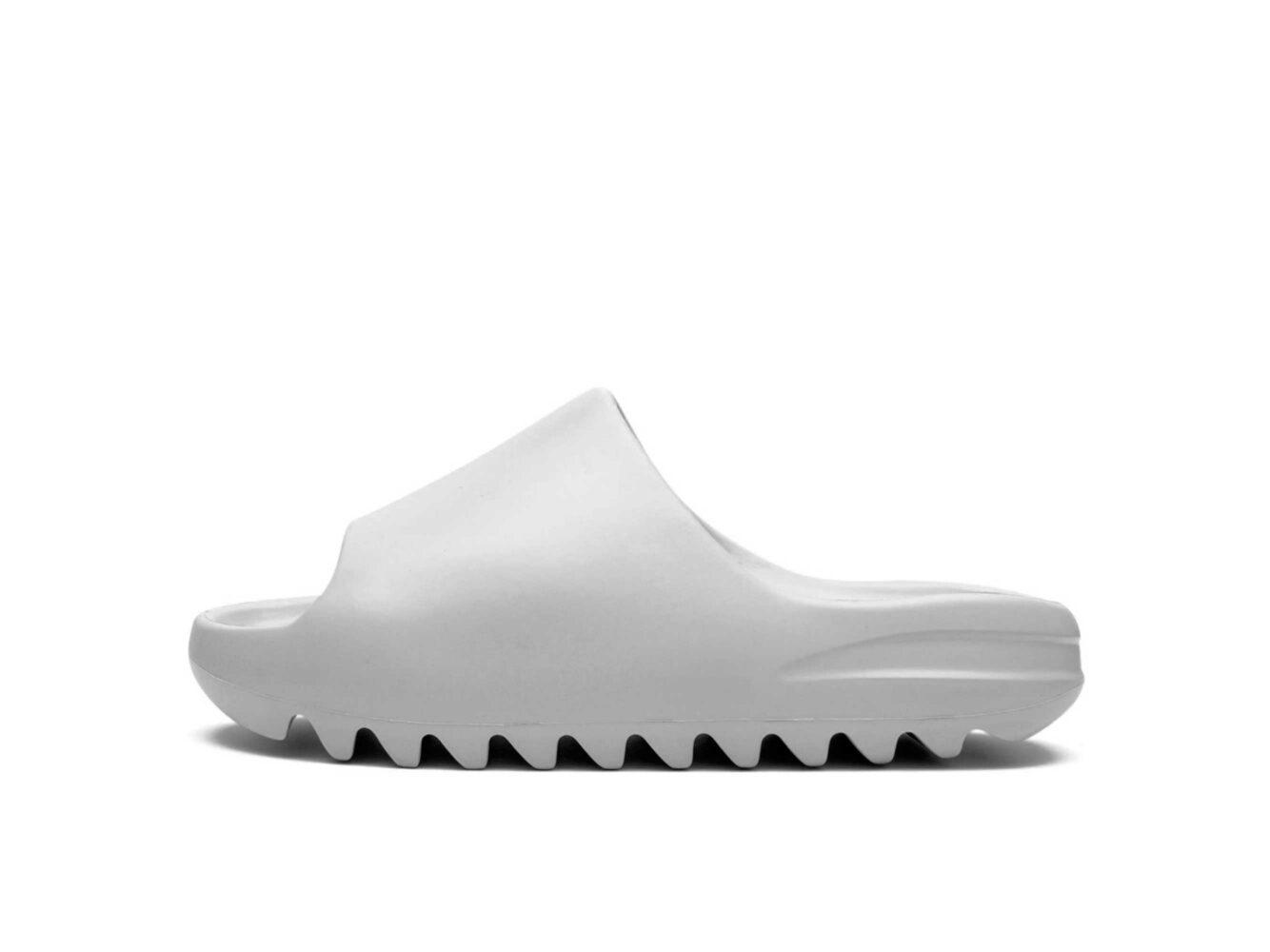 adidas yeezy slide grey купить