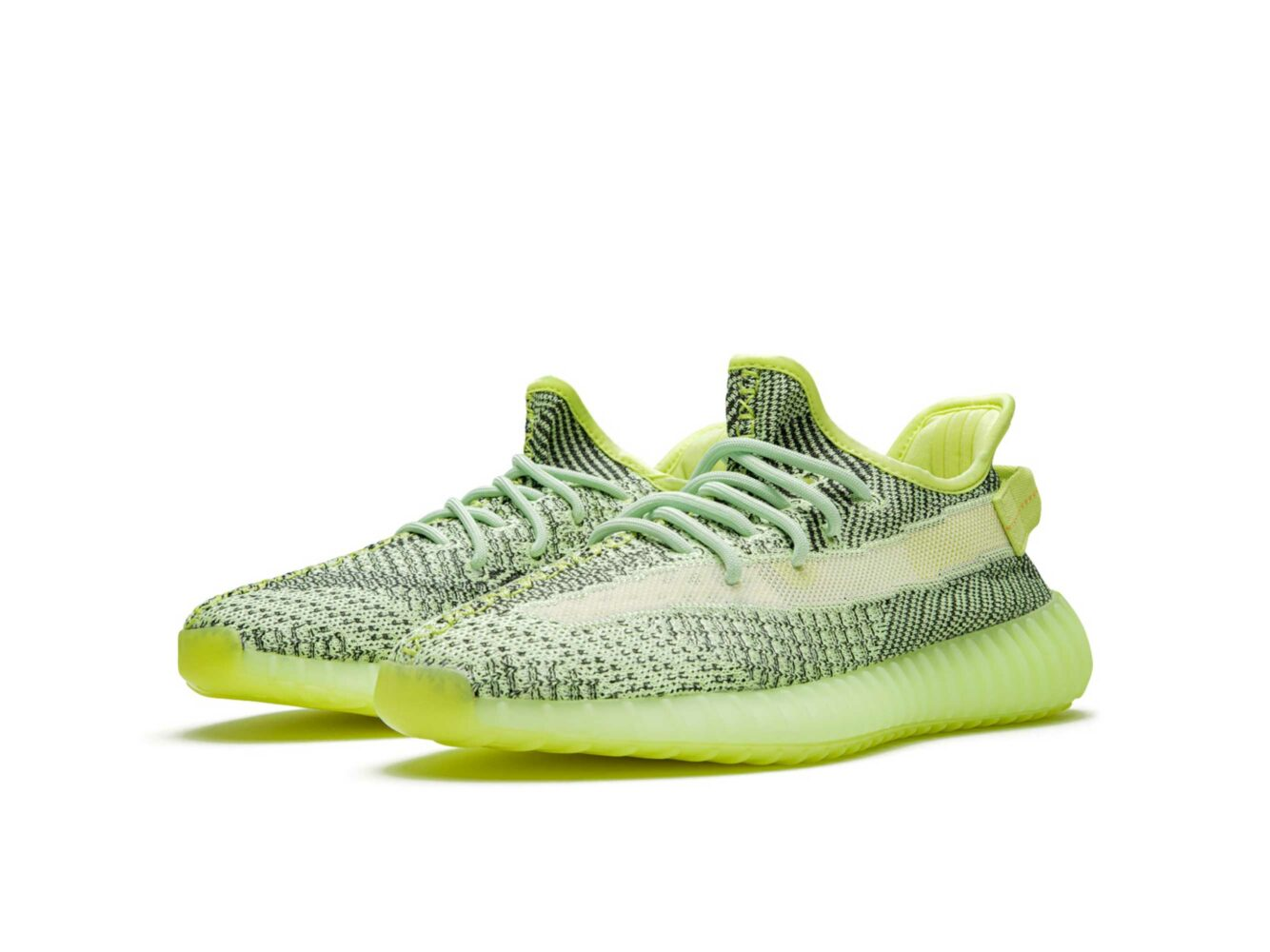 adidas yeezy yeezy boost 350 v2 yeezreel FW5191 купить